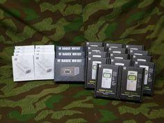 Radex ist ein renommierter Hersteller von hochwertigen Geigerzählern aus Russland (Moskau)