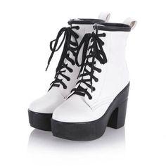 combat boots shoe dept encore - Google Search