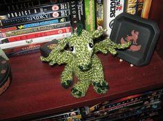 Lemming's Crochet Cuties