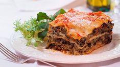 Lasagna Vegetariana, Green Life, Spanakopita, Sandwiches, Vegan Recipes, Bakery, Health Fitness, Keto, Lunch