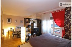 Because you can have a big and nice with walking in closet for only $67/night with wimdu.com #whybarcelona
