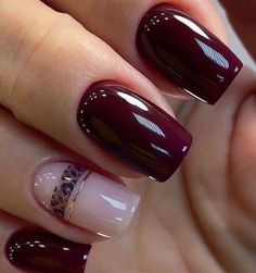 Quick Dry Nail Polish, Dry Nails Quick, Gel Nail Art, Gel Nail Polish, Acrylic Nails, Solid Color Nails, Nail Colors, French Manicure Nails, Magic Nails