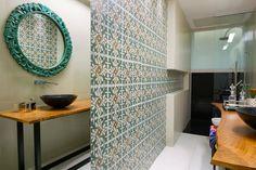 Brasilidade nos 41 ambientes da Morar Mais por Menos Vitória - Casa