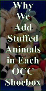 Why We Pack Stuffed Animals in All Our Operation Christmas Child Shoeboxes If you've read our posts of what we've put in our Operation Christmas Child boxes for a Girl , Boy , Girl , & Boy Christmas Child Shoebox Ideas, Operation Christmas Child Shoebox, Christmas Gifts For Boys, Christmas Time, Gifts For Kids, Crafts For Boys, Easy Crafts, Granny Square Slippers, Operation Shoebox