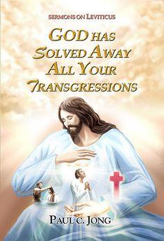 Dit boek gaat over Leviticus, waarin God ons  de Wet geeft..