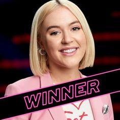 Nashville's Chloe Kohanski Named 'The Voice' Winner