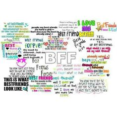 Love my bff cnt ever stay mad at u and trust me uve given me plenty of reasons too I♥u Whitney