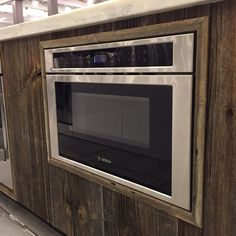 Bosch Microwave Drawer Installed Flush Jpg Or Combo Oven And Instead Of The Owners Food Locker