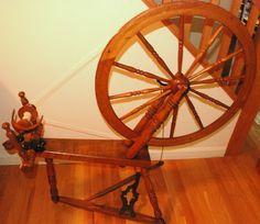 Canadian Production Wheel