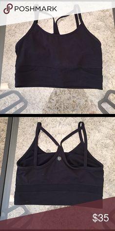 Athleta sport bra top Brand new Athleta Intimates & Sleepwear Bras
