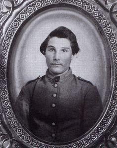 Robert Stewart, 4th Tenn. Cavalry