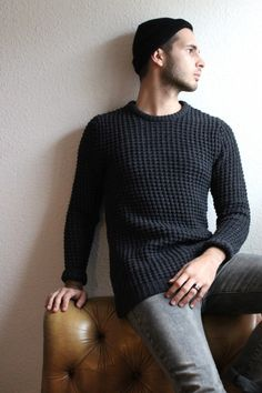 Zara Man.  StylebyFJ.