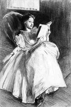 1900, John Singer Sargent