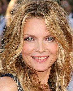 Michelle Pfeiffer, Light Summer (Pretty Your World)