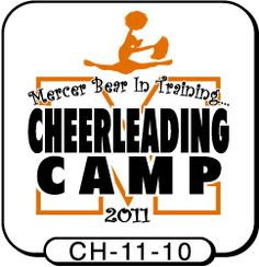 this is a great t shirt design for your upcoming cheer camp we can