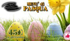 Pasqua A Masseria Casacapanna