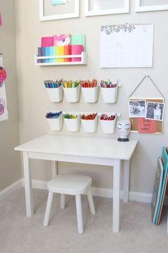 55 Best Montessori Bedroom Design For Happy Kids 006