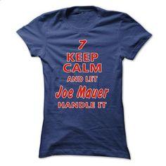 Keep Calm - Joe Mauer - Handle It - #online tshirt design #offensive shirts. SIMILAR ITEMS => https://www.sunfrog.com/Sports/Keep-Calm--Joe-Mauer--Handle-It.html?60505