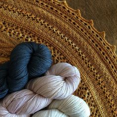 Dreaming of post-Christmas knits? We are! Lionberry is a free Ravelry download, and Manos del Uruguay's Fino is the perfect choice. . . . #ravelry #manosdeluruguay #handknit #shawls #knittersofinstagram #manosdeluruguayfino #lionberryshawl True North, Christmas Knitting, Shawls, Hand Knitting, Knits, Ravelry, Photo And Video, Patterns, Free