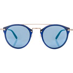 Oliver Peoples Remick Sunglasses (2354685 PYG) ❤ liked on Polyvore featuring accessories, eyewear, sunglasses, glasses, acetate sunglasses, oliver peoples, engraved glasses, acetate glasses and engraved sunglasses