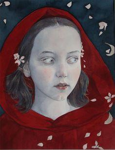 Illustration Gallery - Teresa Jenellen