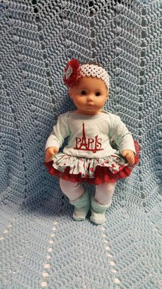 5234ecfe88 Baby Doll Clothes
