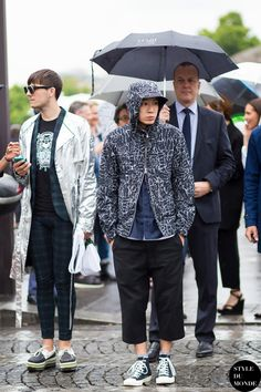 Eugene Tong // Streetstyle Inspiration for Men! #WORMLAND Men's Fashion