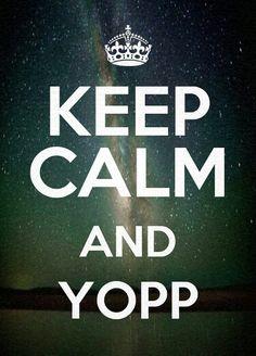 Seussical: Jojo's Yopp!