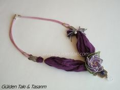 igne oyasi necklace