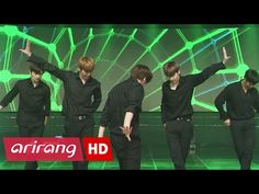 Simply K-Pop _ MADTOWN(매드타운) _ Oh Yeah _ Ep.226 _ 080516 - YouTube
