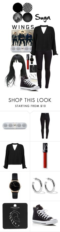 """BTS 'Blood Sweat & Tears' mirrored Dance Practice (cover) 