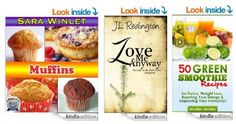 Top Free Kindle eBooks on Amazon including Muffins Recipes & More! - http://www.livingrichwithcoupons.com/2014/02/top-free-kindle-ebooks-amazon-including-muffins-recipes.html