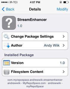 StreamEnhancer removes restrictions and ads from video streaming apps