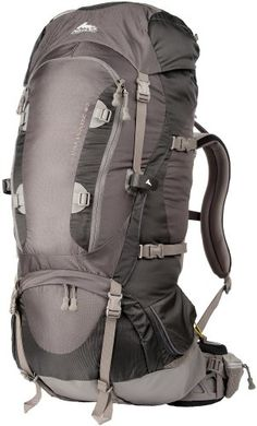 608d13c70226 Gregory Mountain Products Palisade 80 Backpack Iron Gray Medium -- Find out  more about the