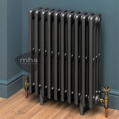 MHS Clasico 485mm High Cast Iron Column Radiator