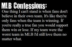 Darn Skippy! Love the Yankees ALWAYS! Even though they didn't make the playoffs this year, they still had an amazing season...battling through the injuries and setbacks. And what sendoffs for Mo and Pettitte. There was a lot of bad this year...but there was so much good also. :)