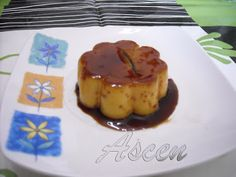 Tocinillos de cielo Pudding, Desserts, Food, Bacon, Sweets, Recipes, Sky, Tailgate Desserts, Puddings