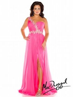 3f6444da576 Barbie Pink Classic Goddess Gown Long Prom Gowns
