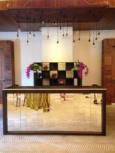 Mirror Bar by Rio Event Design #rioeventdesign #mirrorbar