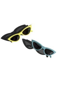 Celine Sunglasses / Atelier Doré