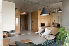 NPL. Penthouse - Picture gallery #architecture #interiordesign #kitchen