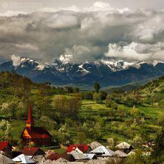 Botiza Village, Maramures, Romania https://picasaweb.google.com/105957865983987961621/RomaniaInPhotos#5605034555599995234
