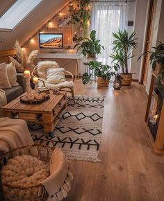 Home Design Decor, Home Interior Design, Interior Decorating, House Design, Living Room Interior, Home Living Room, Living Room Decor, Living Area, Apartment Inspiration