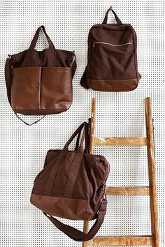 School/work bags Fall 2014