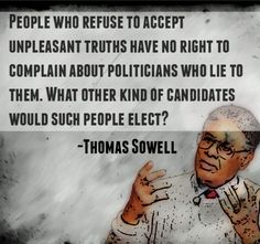 1000+ images about Thomas Sowell on Pinterest | Economists ...