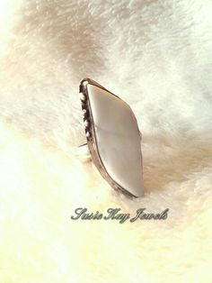 Check out this item in my Etsy shop https://www.etsy.com/listing/238277615/fenel-glass-boho-ring