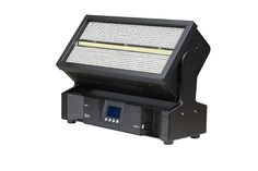 GLP JDC1 LED Strobe Redefines the Hybrid Paradigm