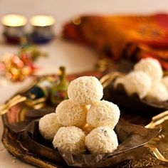 No cooking or baking required! Put just 2 ingredients in a bowl and your coconut balls/ladoo are ready in minutes.