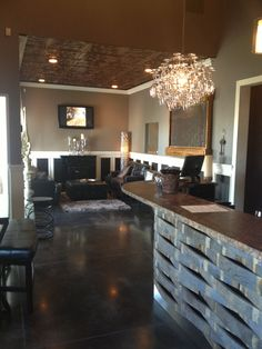 Brochelle winery and tasting room in Paso Robles