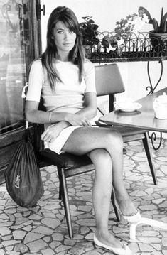 Françoise Hardy / Icônes